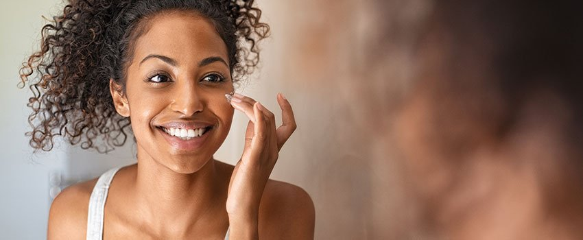 What Can You Do to Take Better Care of Your Skin?