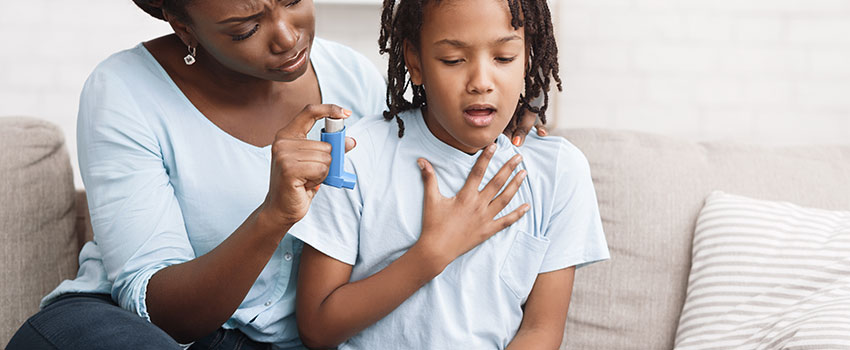 How Can I Manage My Child's Allergies and Asthma?