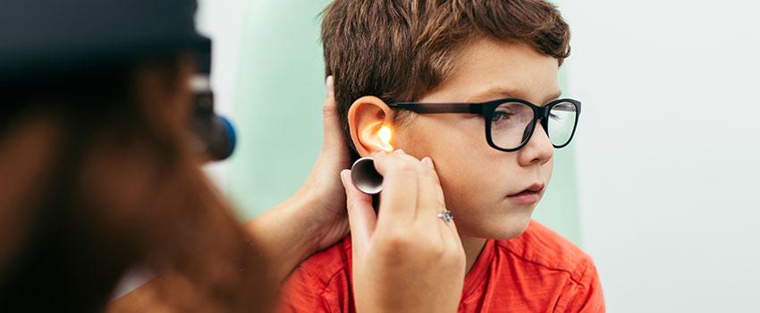 Why Do I Have an Earache?