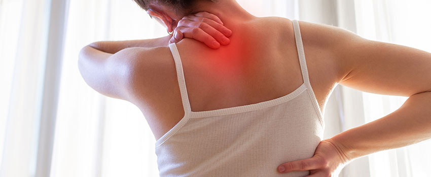 How Can I Tell the Difference Between Muscle Soreness and Muscle Strain?